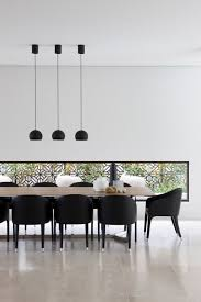 modern dining rooms elegant modern dining room designs for a luxury home