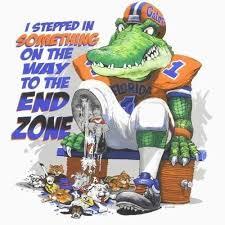 Florida Gator Memes - florida gator eating clipart group 82