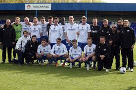 vauxhall lookers vauxhall motors the final whistle chester chronicle