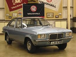 vauxhall victor estate vauxhall victor 1600 72 hp
