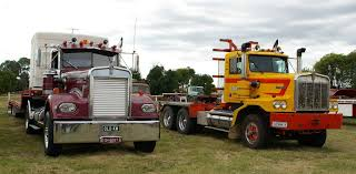 kenworth bayswater kenworth c500 u0027s 1 1 historic commercial vehicle club of