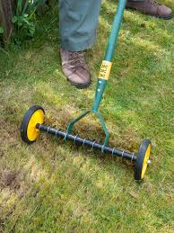 five tools for aerating your lawn hgtv