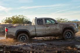 nissan titan vs toyota tacoma 2016 toyota tacoma is it all new w everything video the