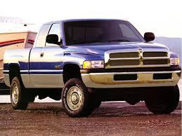 dodge ram 2500 v8 1998 dodge ram 2500 overview cars com
