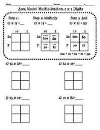 area model worksheets 5th grade tags area model worksheets purim