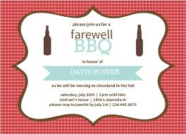 going away party invitations and going away invitations