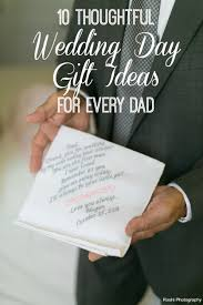 thoughtful wedding gifts 10 thoughtful wedding day gift ideas for every me