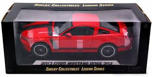 Mustang Boss 302 Black And Red 2013 Ford Mustang Boss 302 Red W Black Stripes Shelby Sc454