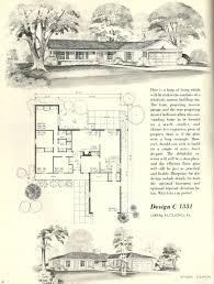 vintage house plans 1331 antique alter ego