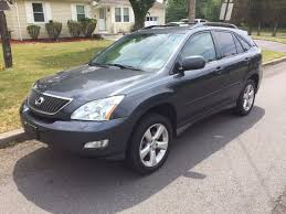2004 Lexus Rx 330 Awd 4dr Suv In Jamaica Ny Reliable Motors