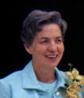 Her baptism name was Harriet Mary Teresa Meyer. - harriet_lucke_cu