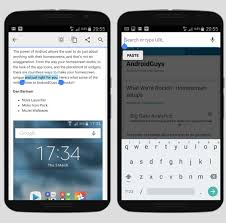 android copy paste how to use copy and paste android 101 androidguys