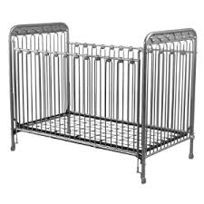 usa made baby nursery furniture corsican iron mustangs baby crib