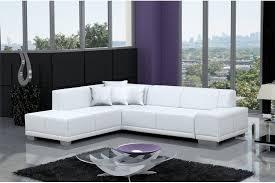 canapé blanc d angle canape d angle convertible blanc maison design hosnya com