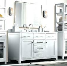 restoration hardware bathroom vanities vanity mirrors 60 lighting