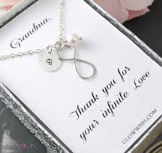 grandparent jewelry gifts 65 best infinity images on infinity jewelry and