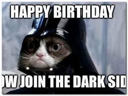 Star Wars Birthday Meme - unique star wars birthday meme layout best birthday quotes