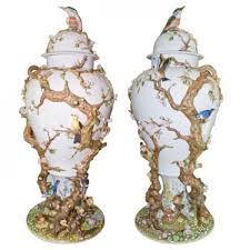 herend bravura large ornamental vase limited edition