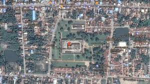 Lds Temples Map Chola Temples Map Android Apps On Google Play