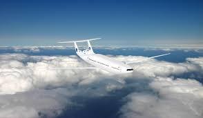 nasa runs first ever test of new jet engine tech nasa