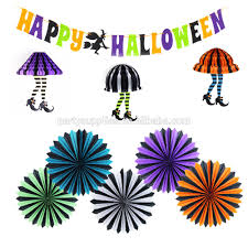 list manufacturers of honeycomb halloween paper decorations buy