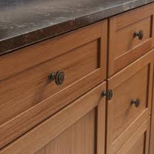 what color knobs on cabinets brown cabinet knobs cabinet hardware the home depot