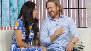 chip gaines hammers home secret to his successful marriage today com