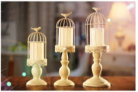 Birdcage Home Decor Cage Steel Picture More Detailed Picture About Bird Cage Candle