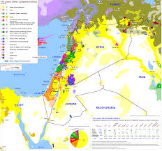 World Religions Map 14 Maps That Explain Isis Vox