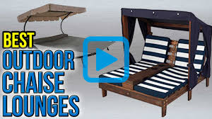 Kidkraft Lounge Chair Top 8 Outdoor Chaise Lounges Of 2017 Review