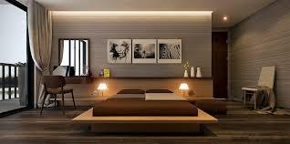 Gorgeous Grey Bedrooms - Bedroom design wood