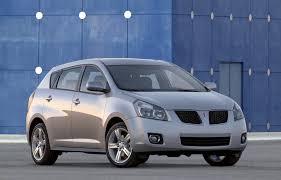 2009 pontiac vibe conceptcarz com