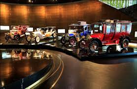 mercedes of germany mercedes museum germany