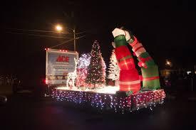 holiday light parade tree lighting u0026 fireworks extravaganza