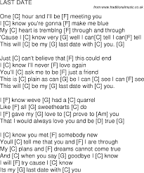 old time song lyrics with chords for yellow rose of texas g
