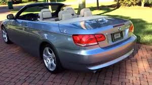 bmw 328xi for sale sold 2010 bmw 328i top convertible for sale by auto haus of