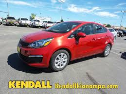 new 2017 kia rio lx in nampa 970719 kendall at the idaho center