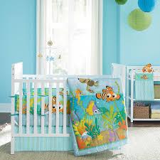Ebay Crib Bedding Sets by Dumbo 3 Piece Crib Bedding Set Disney Baby Finding Nemo Ebay Msexta