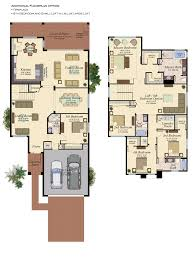 Floor Plan Com by The Ridge At Wiregrass In Wesley Chapel Florida