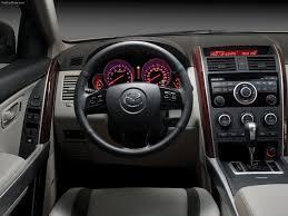 Mazda Cx9 2009 Picture 20 Of 50