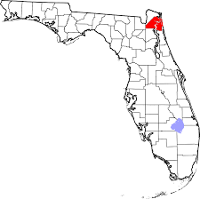 Map Jacksonville Florida by File Map Of Florida Highlighting Duval County Svg Wikimedia Commons