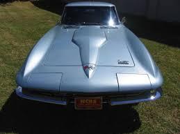 1966 corvette trophy blue 1966 corvette coupe original judged low low big