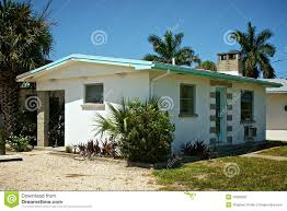 1950 S House by 1950s Florida Home Royalty Free Stock Photo Image 10305535
