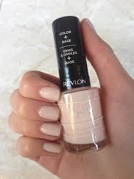 review revlon colorstay gel envy nail polish classically