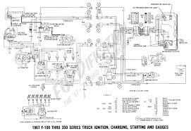 1969 ford bronco wiring diagram ford wiring diagram gallery