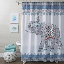 Simple Shower Curtains New Shower Curtains 35 Photos Gratograt