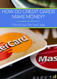 how do credit cards make money i found out the way frugal