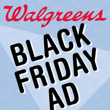 walgreens black friday 2017 ad best walgreens black friday deals