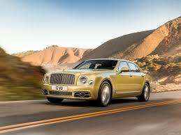 bentley mulsanne speed 2017 pictures information u0026 specs