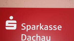 Sparkasse Bad Heilbrunn Sparkasse Dachau Fusion Dachau